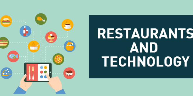 Why Technology is Becoming Critical to Restaurant Success