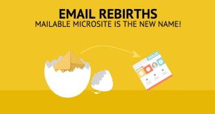 Interactive Email Elements