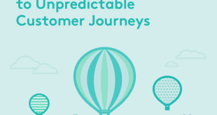 How to Map Your Content to Unpredictable Customer Journeys