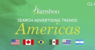 Q3 2015 Search Advertising Trends