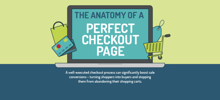 check out page optimization