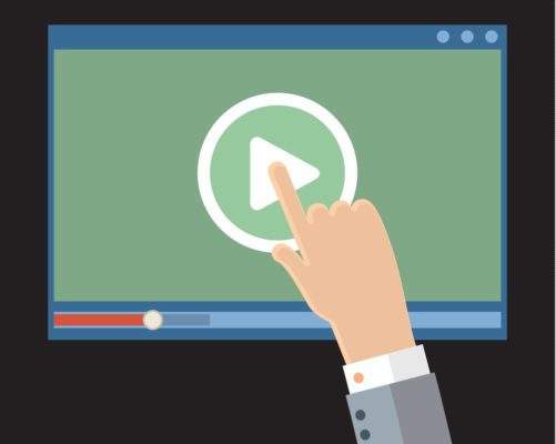 create animated videos online