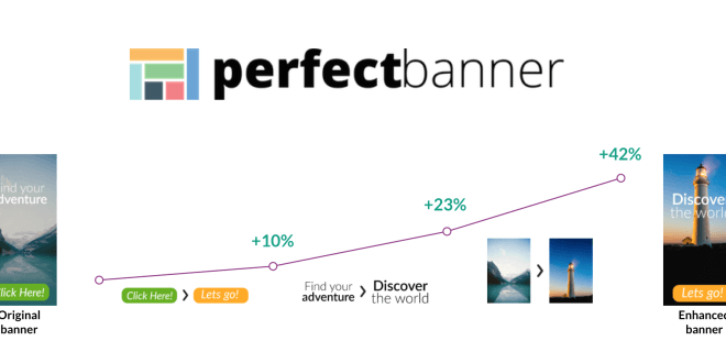 PerfectBanner: Testing, Optimization, and Automation for Banner Ads