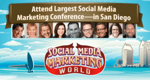 Social Media Marketing World 2016
