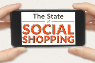 State of Social Media Ecommerce