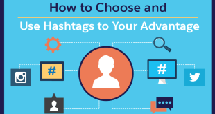 How to Search for the Best Hashtags