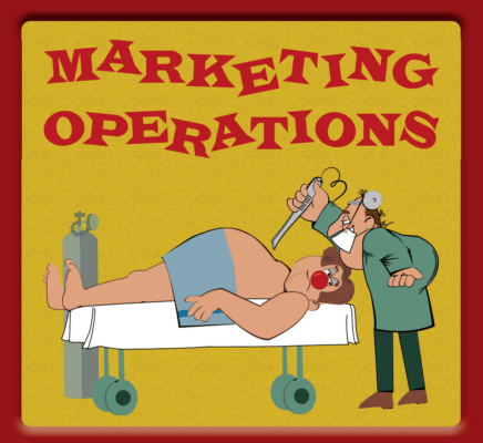 marketing ops success