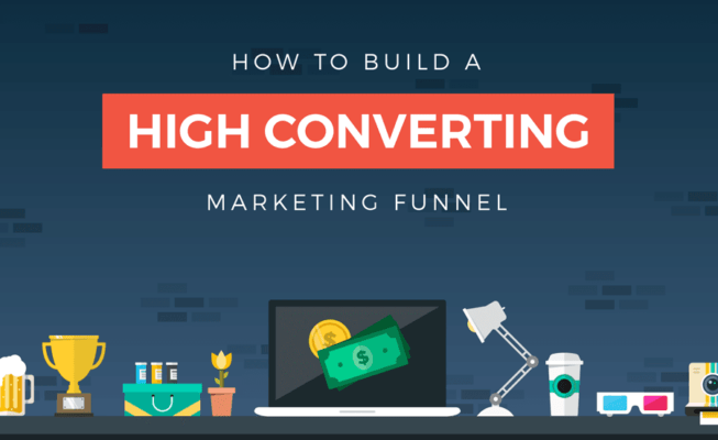increase conversions marketing funnel