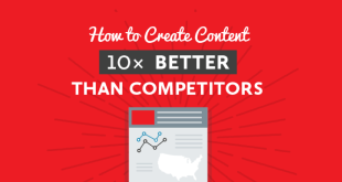 How to Rank Content Better