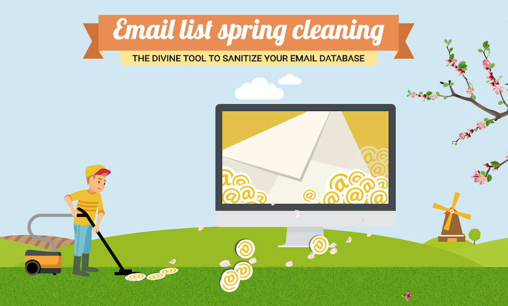 7 Reasons to Cleanse Your Email List and How to Purge Subscribers