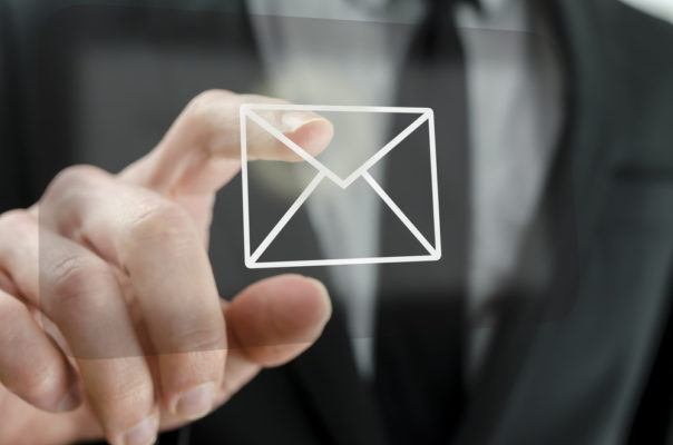 email trigger