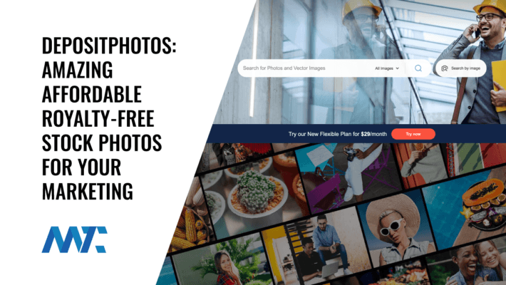 Royalty Free Stock Photos for Marketing from Depositphotos