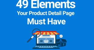 Ecommerce Product Page Checklist