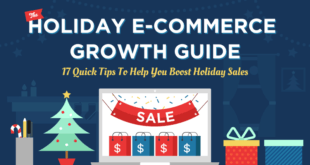 Ecommerce Holiday Conversion Tips