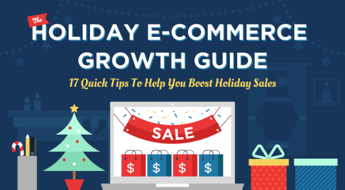 ecommerce holiday tips