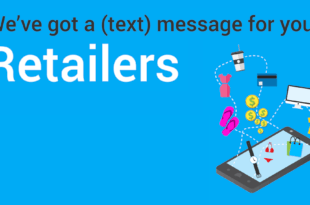 Text Messaging for Retailers