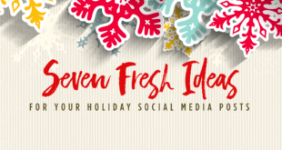 Holiday Social Media Campaign Ideas