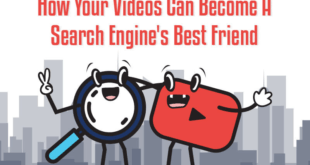 Video for Search Engine Referrals