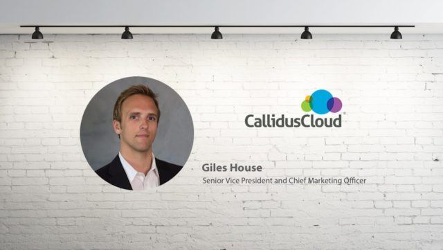 Giles House of CallidusCloud