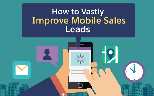 how to improve mobile conversions