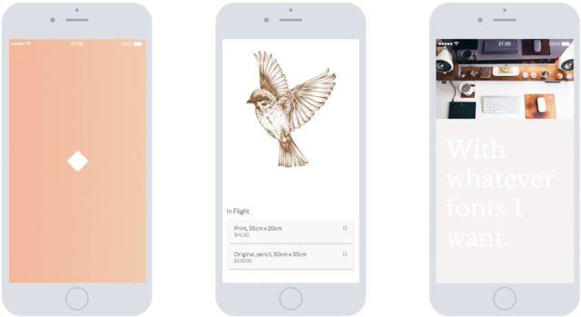 Paperform Mobile Responsive Forms