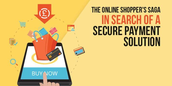 secure ecommerce payment solutions