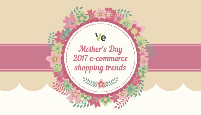Mother's Day Ecommerce Trends