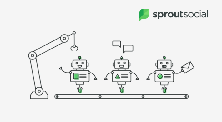 Sprout Social Bot Builder