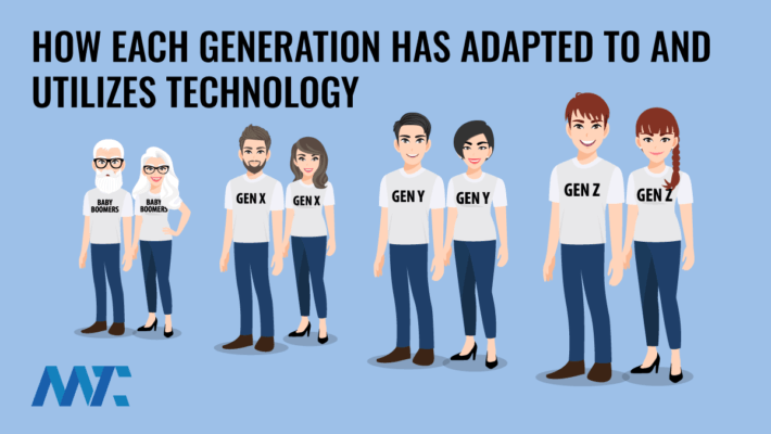 Generational Usage and Adoption of Technology