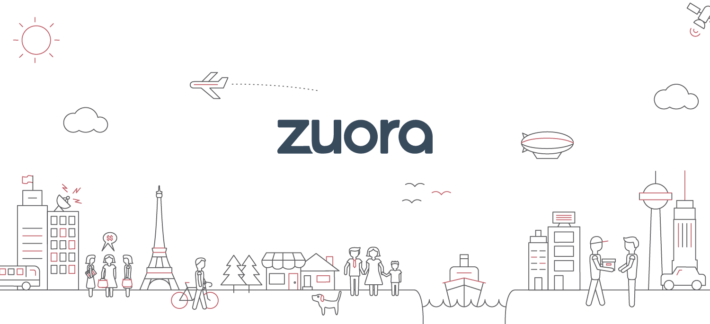 Zuora Recurring Billing and Subscription Management