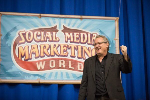 Social Media Marketing World - Mark Schaefer