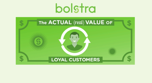 Bolstra - Value of Customer Loyalty