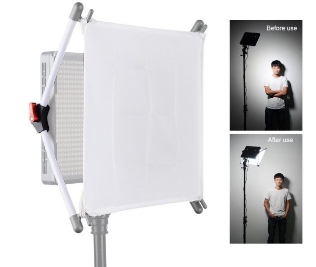 Aputure Frost Diffuser