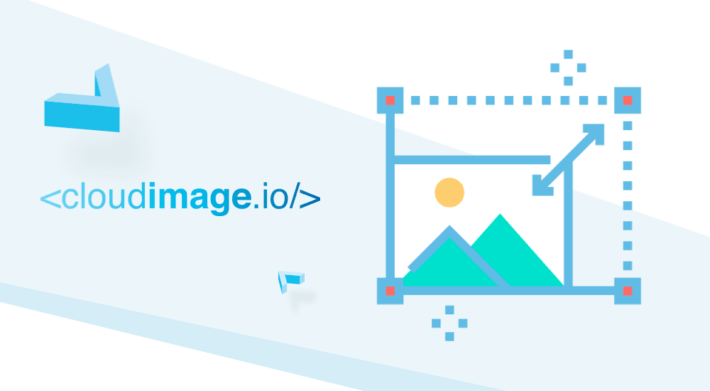 Cloudimage API for Image Compression, Cropping, Caching