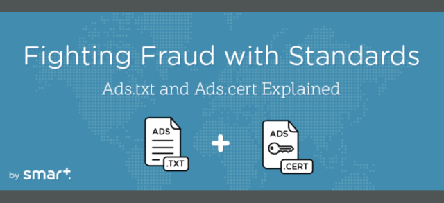 Ads.txt and Ads.cert