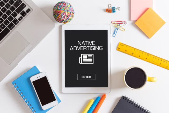 Native Advertising Platforms