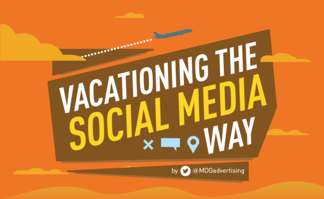 Travel and Social Media Usage Statistics