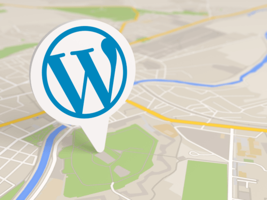 Geolocation in WordPress