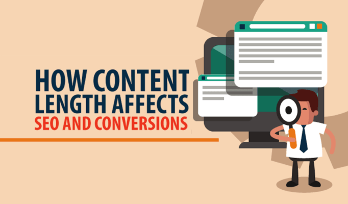 Content Length: SEO Ranking and Conversions