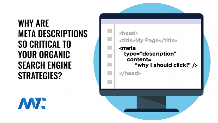 Meta Descriptions - What, Why, and How