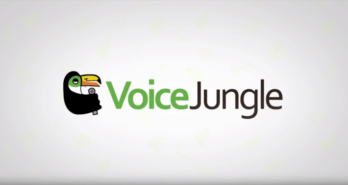 Voicejungle Voiceovers