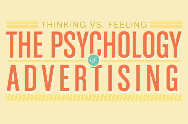 Advertising Psychology: Thinking versus Feeling