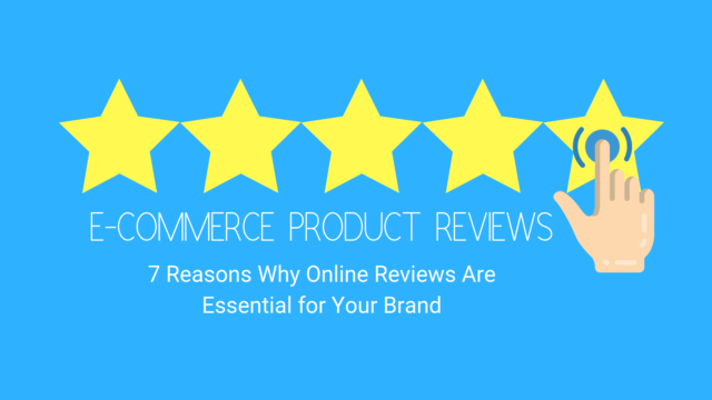 E-Commerce Product Reviews
