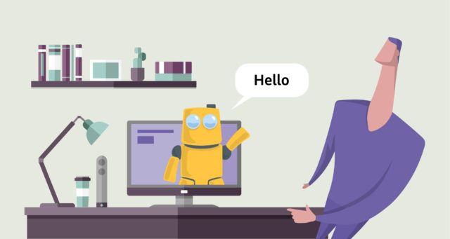 Humans vs Chatbots