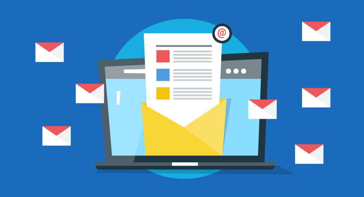 Constructing a Mailing List for Email Marketing » Martech Zone
