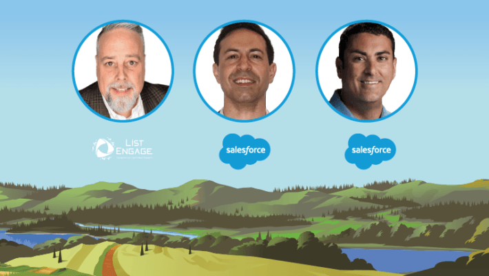 Salesforce Webinar Fintech Customer Journeys