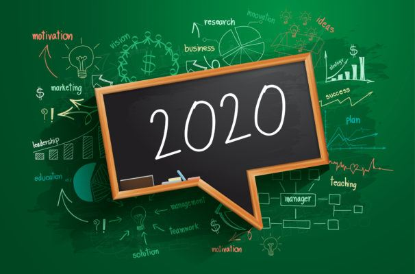 2020 Emerging Marketing Trends