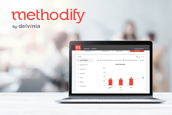 Methodify Marketing Research by Delvinia