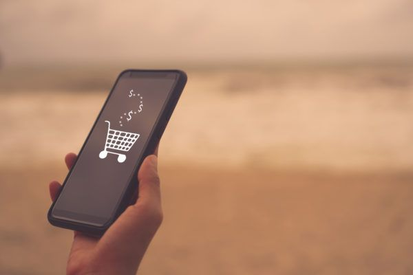 Mobile Commerce and Digital Wallets