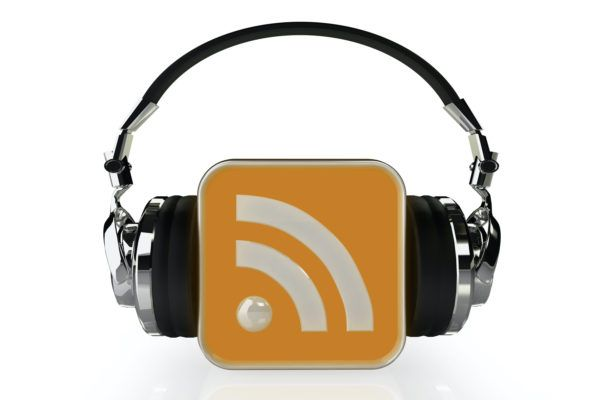WordPress Podcast Feed Functions